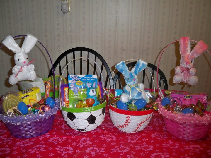 Thrifty yet delightful easter basket ideas thifty sue 270251110054189273323988846n negle Choice Image